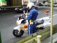 Police motorcycle -Shirobai- 1.jpg